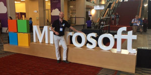 Partnercongres Microsoft: alle inside information