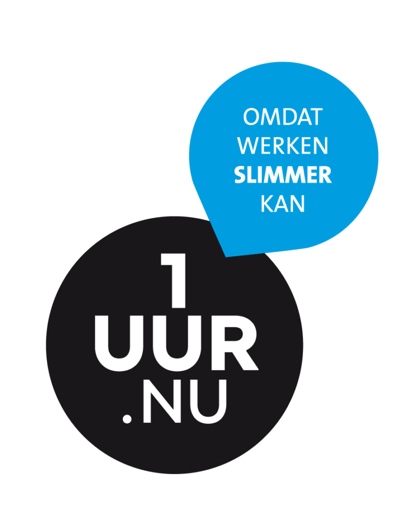 logo 1uur